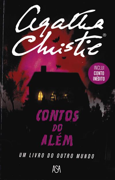 Contos do além (Agatha Christie)