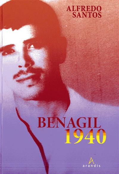 Benagil, 1940 (Alfredo Santos)