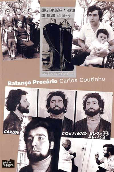 Balanço precário (Carlos Coutinho)