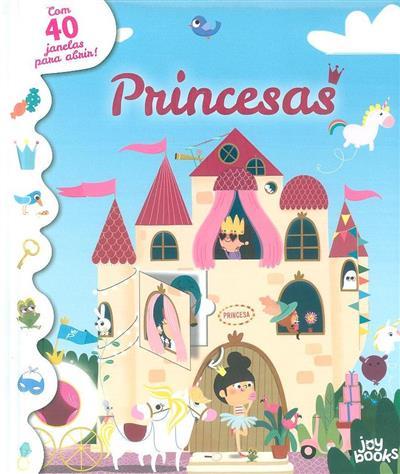 Princesas (Marine Fleury)