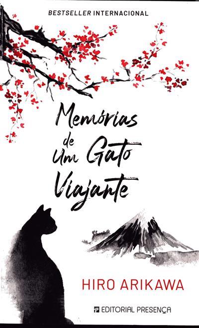 Memórias de um gato viajante (Hiro Arikawa)