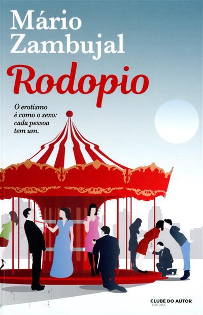 Rodopio (Mário Zambujal)