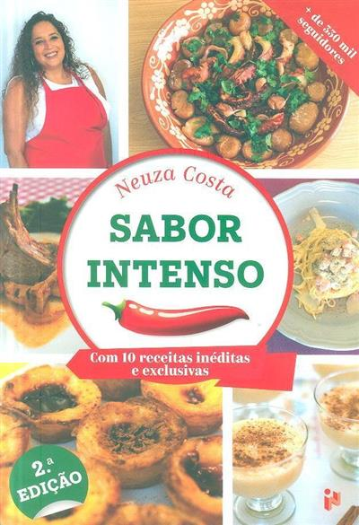 Sabor intenso