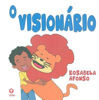 O visionário (Rosabela Afonso)