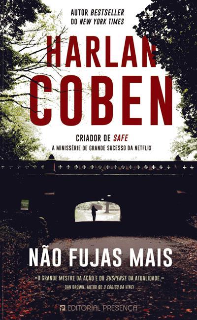 Não fujas mais (Harlan Coben)