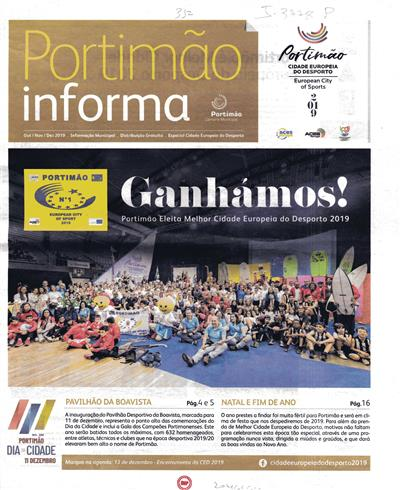 Portimão informa (propr. Câmara Municipal de Portimão)