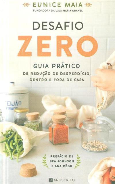 Desafio zero (Eunice Maia)