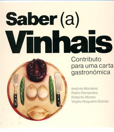 Saber (a) Vinhais (António Monteiro... [et al.])