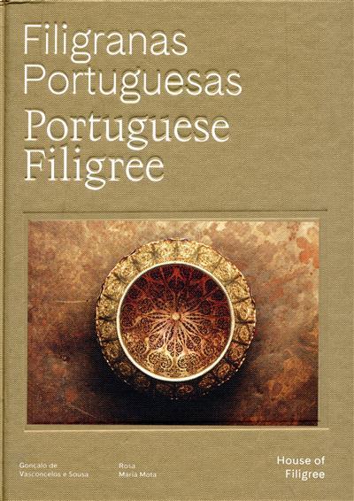 Filigranas portuguesas (coord. ed. Paulo Valente)