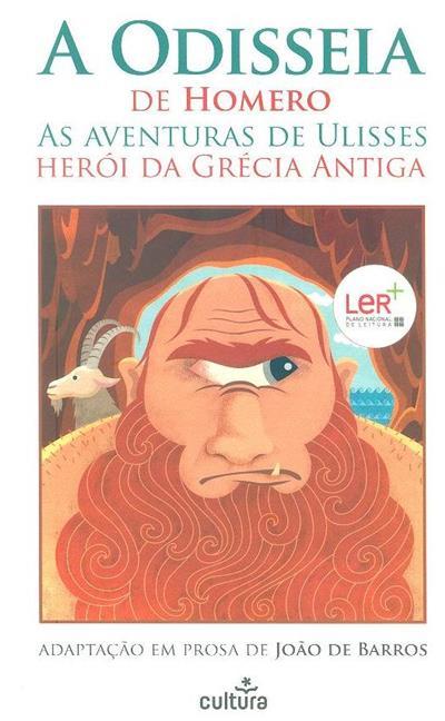 A odisseia de Homero (João de Barros)