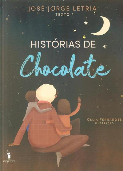 Histórias de chocolate (José Jorge Letria)