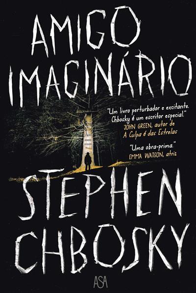 Amigo imaginário (Stephen Chbosky)