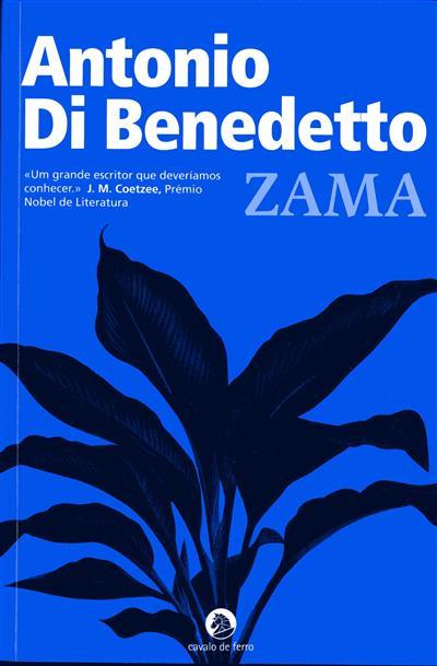 Zama (Antonio Di Benedetto)