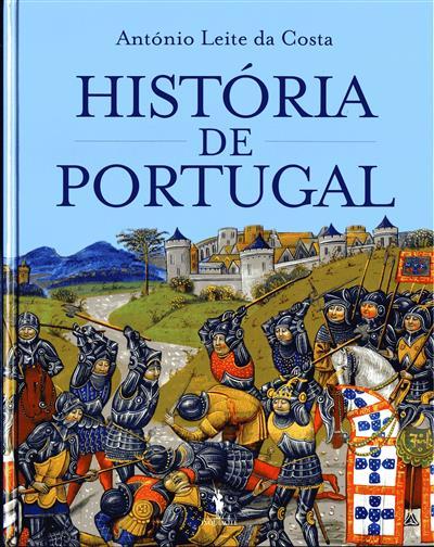 História de Portugal (António Leite da Costa)
