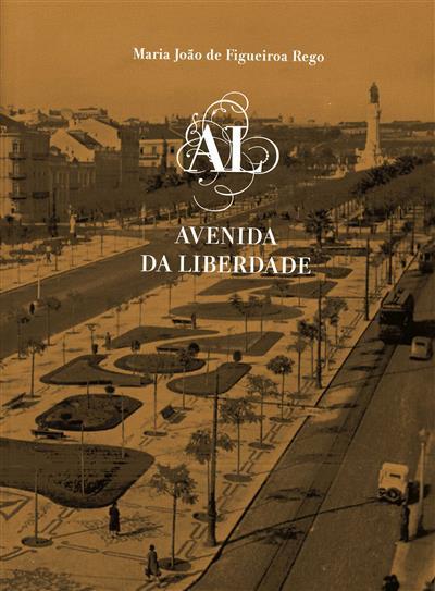 Avenida da Liberdade (Maria João de Figueiroa Rego)