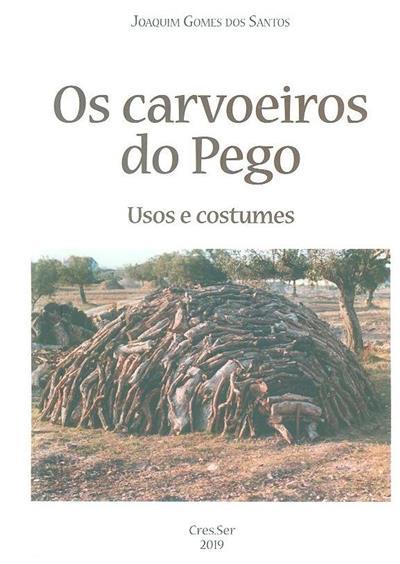 Os carvoeiros do Pego (Joaquim Gomes dos Santos)