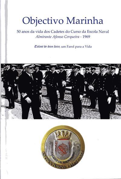Objectivo Marinha (org. e coord. Carlos Costa Ramos)