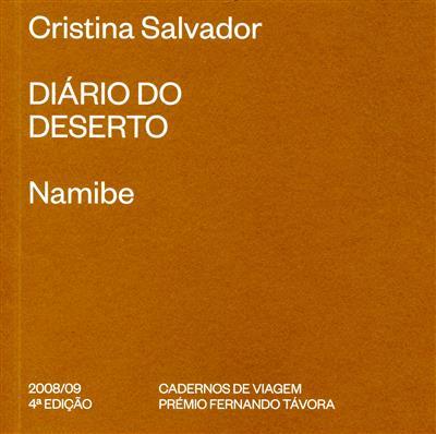 Diário do deserto (Cristina Salvador)