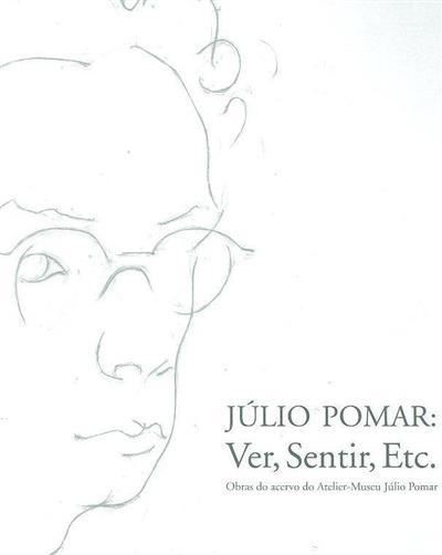 Júlio Pomar (coord. Sara Antónia Matos, Pedro Faro)