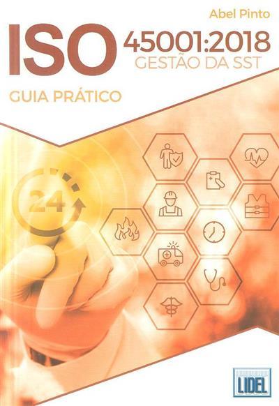 ISO 45001-2018 (Abel Pinto)