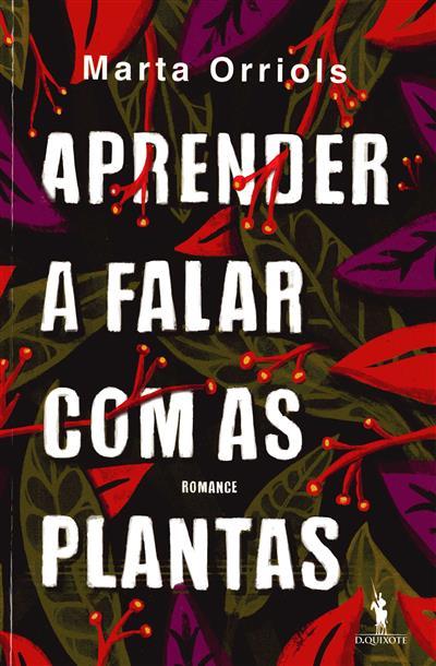 Aprender a falar com plantas (Marta Orriols)