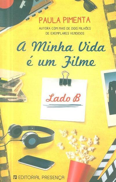A minha vida é um filme (Paula Pimenta)