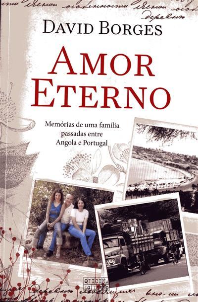 Amor eterno (David Borges)