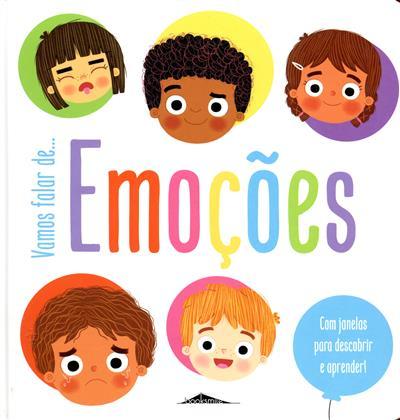 Vamos falar de... emoções (Kathy Gordon)