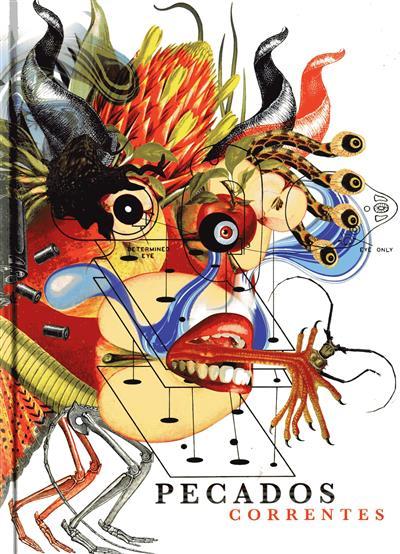 Pecados correntes (coord. Manuela Costa Ribeiro)