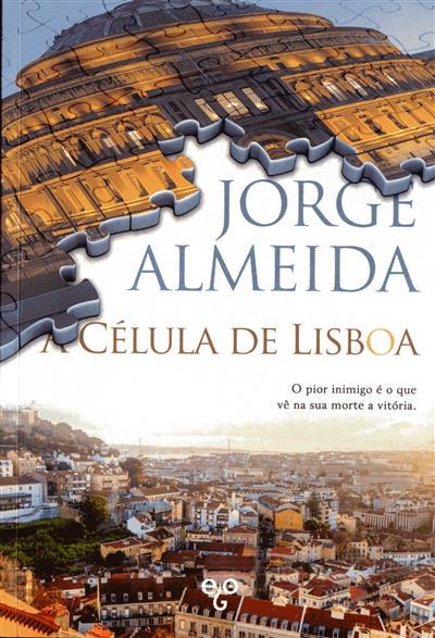 A célula de Lisboa (Jorge Almeida)