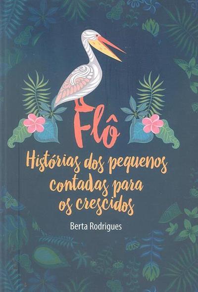 Flô (Berta Rodrigues)