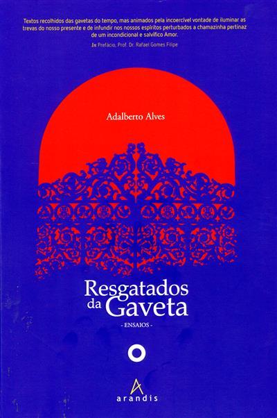 Resgatados da gaveta (Adalberto Alves)