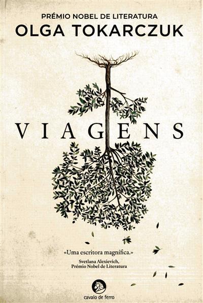 Viagens (Olga Tokarczuk)
