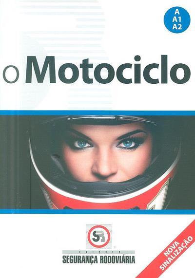 O motociclo (Virgínia Monteiro)