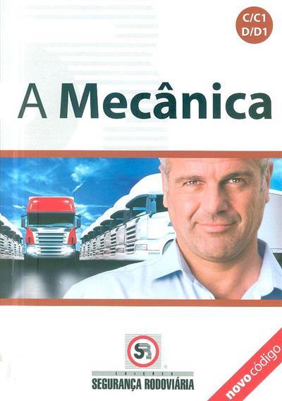 A mecânica (Alexandre Campos)