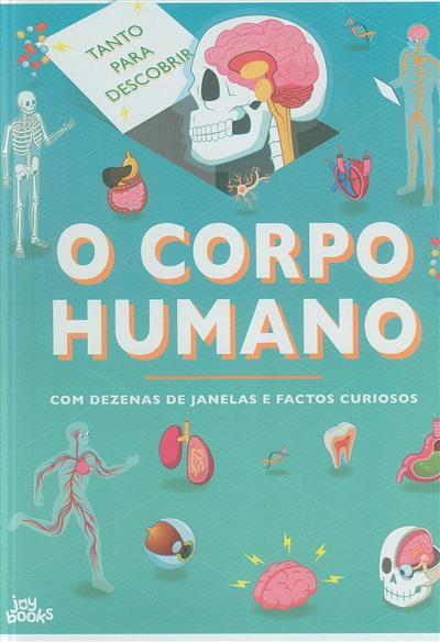 O corpo humano (Marnie Willow)