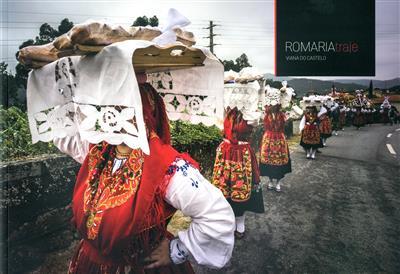 Romaria, traje (fot. António Pedrosa... [et al.])