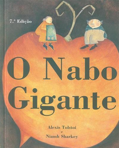O nabo gigante (Alexis Tolstoi)