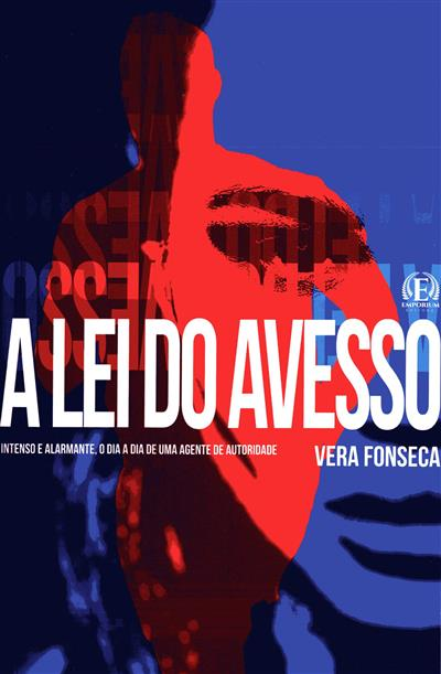 A lei do avesso (Vera Fonseca)