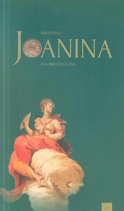 Biblioteca Joanina (José Augusto Cardoso Bernardes... [et al.])