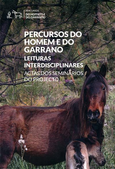 Percursos do homem e do Garrano
