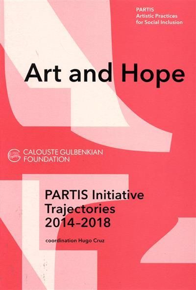 Art and hope (coord. Hugo Cruz)