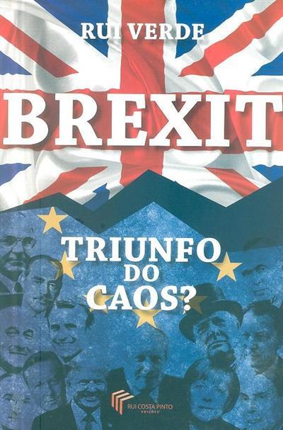 Brexit (Rui Verde)
