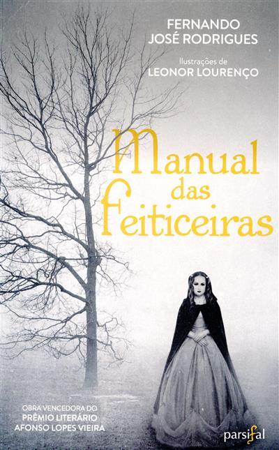 Manual das feiticeiras (Fernando José Rodrigues)