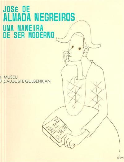 José de Almada Negreiros (ed. Mariana Pinto dos Santos)