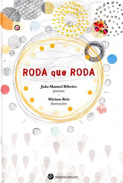 Roda que roda (João Manuel Ribeiro)
