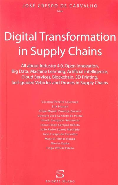 Digital transformation in suplly chains