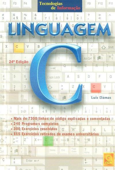 Linguagem C (Luís Damas)