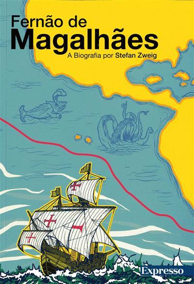 Fernão Magalhães (Stefan Zweig)
