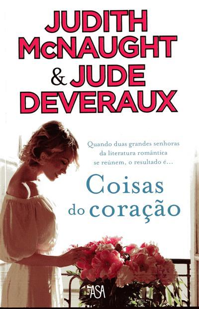 Coisas do coração (Judith Mcnaught, Jude Deveraux)